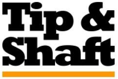 Tip & shaft logo